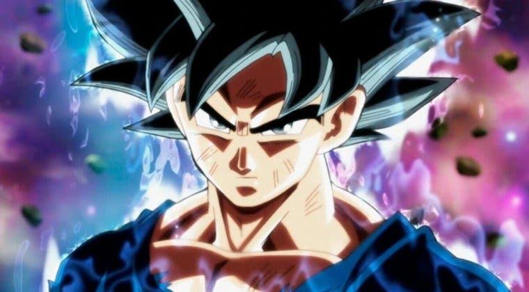 Imagen de Dragon Ball Super: primeras imágenes y resumen del manga 60