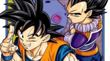 Imagen de Dragon Ball Super: ¿Goku Dios? ¿Salto temporal? ¿Broly? Especulamos con el nuevo arco