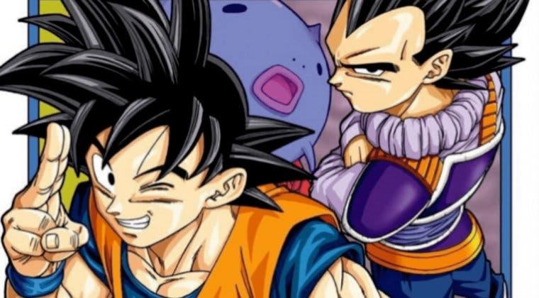 Imagen de Dragon Ball Super: En el manga 60 llegaría el personaje que todos esperan