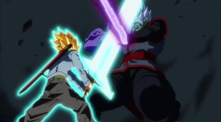 Imagen de Goku Black y Zamasu llegarían a Dragon Ball Z: Kakarot como DLC