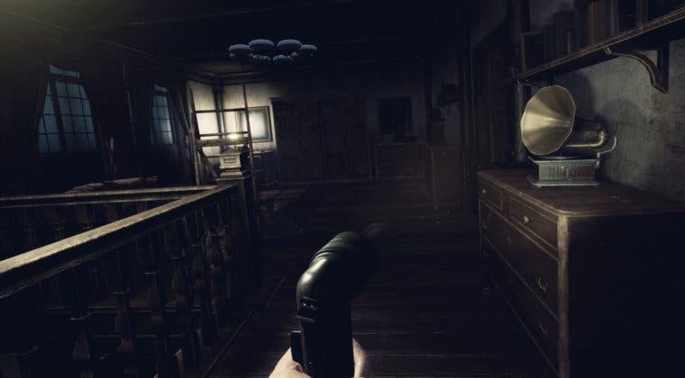 Imagen de Este es Dreamback, el juego VR español creado por una persona