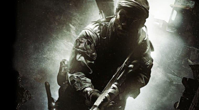 Imagen de Call of Duty: Black Ops Cold War sería el nombre del próximo juego de la saga