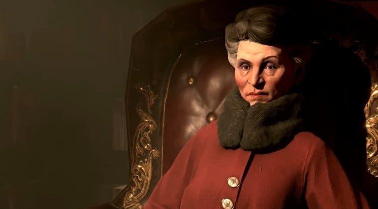 Imagen de Empire of Sin presenta a un nuevo personaje jugable: La bisabuela de Jhon Romero