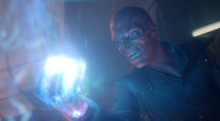 Imagen de Vengadores Endgame: Ross Marquand (Red Skull) quiere una película sobre Capitán América devolviendo las Gemas del Infinito
