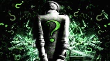 Imagen de El curioso motivo por el que Nolan no incluyó a Enigma en su trilogía de Batman