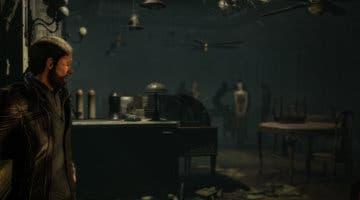 Imagen de El terror español de Song of Horror celebra la llegada de su quinto y último episodio