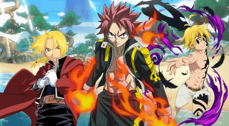 Imagen de Estos son 8 animes similares a One Piece