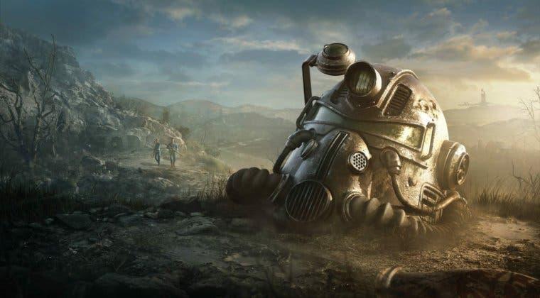 Imagen de Bethesda presenta sus planes para Fallout 76 en lo que resta de año