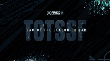 Imagen de FIFA 20: Ya disponibles los TOTS de la CLS y Eredivisie