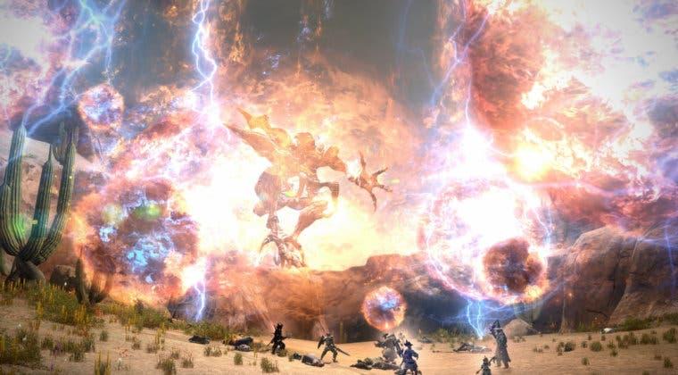 Imagen de Final Fantasy XIV Starter Edition pasa a estar totalmente gratis en PS4