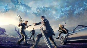 Imagen de Final Fantasy XV contaría con una adaptación live-action para Netflix; aquí su sinopsis