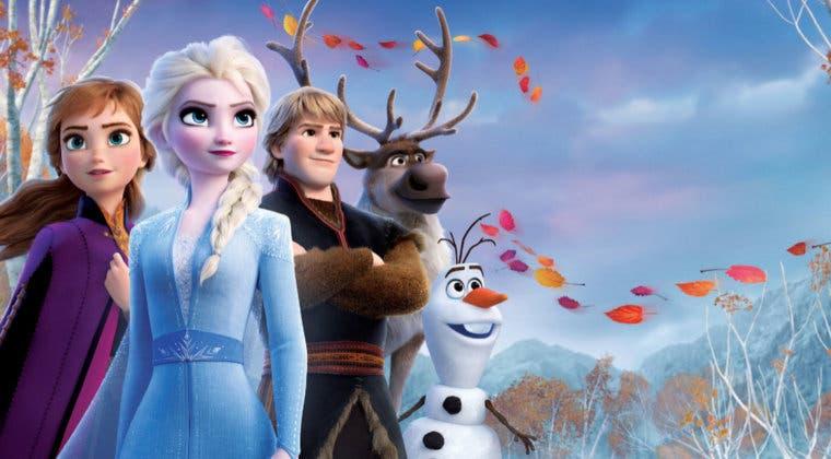 Imagen de Frozen 2 ya tiene fecha de estreno en Disney Plus España