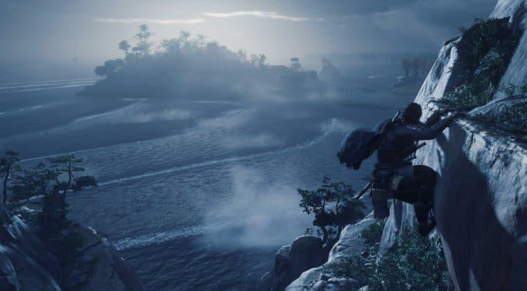 Imagen de Sucker Punch desvela los juegos que inspiraron la dirección de arte de Ghost of Tsushima