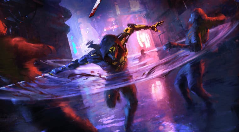 Imagen de Ghostrunner pone fecha a su lanzamiento y a una nueva demo