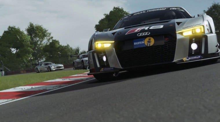 Imagen de Desmienten que se haya confirmado Gran Turismo 7 para PS5