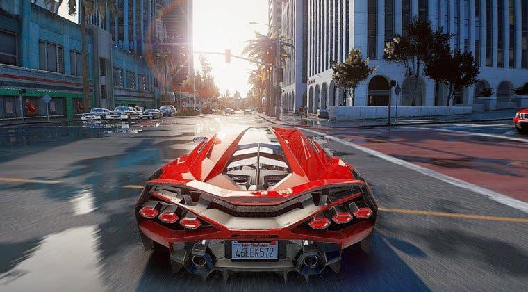 Imagen de GTA 6: Imaginan cómo sería la portada y la caja del juego para PS5
