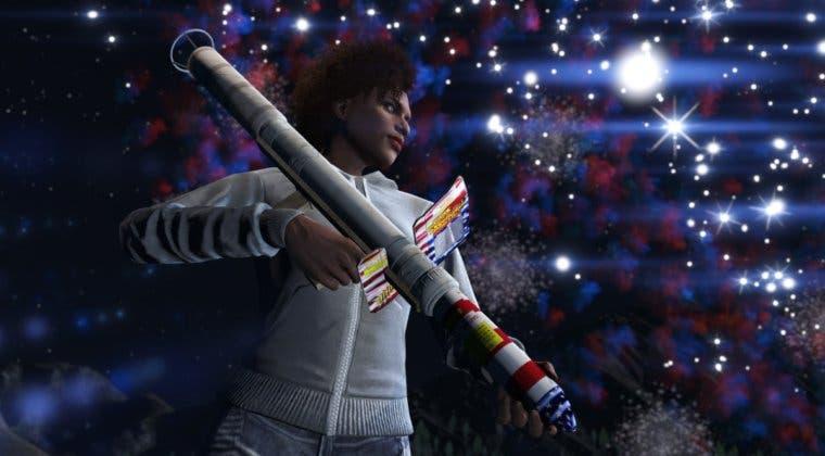 Imagen de GTA Online: Cómo conseguir la Railgun y más armas especiales con este truco en PS4