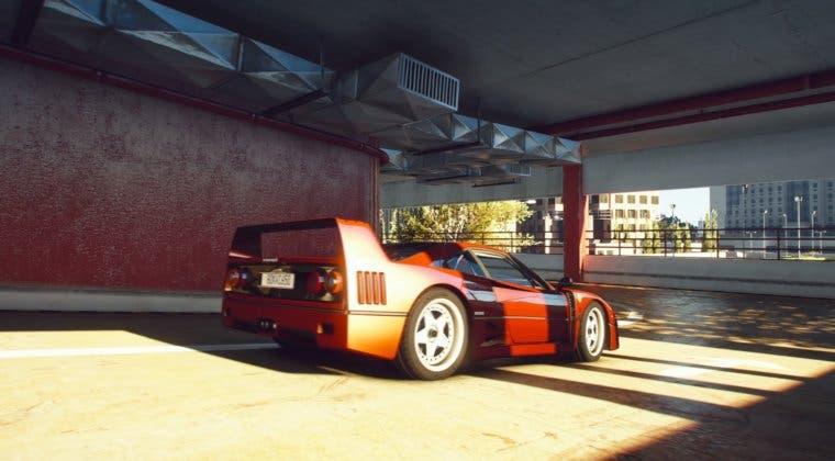 Imagen de Los mod siguen llevando a GTA V a un nivel de realismo increíble