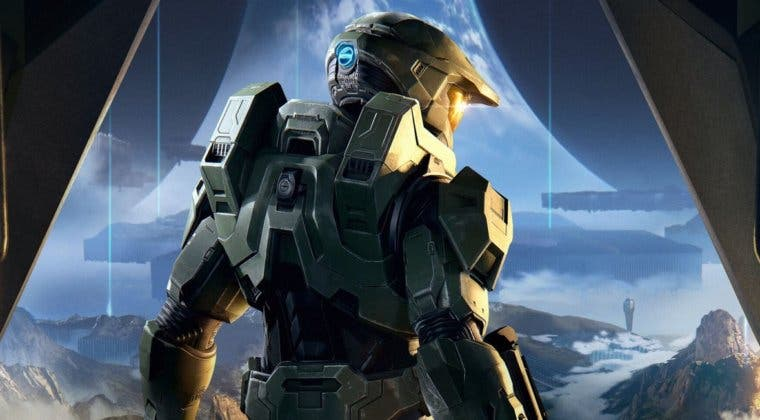"""Imagen de Phil Spencer, sobre Halo Infinite: """"Fue un error abrir el showcase de julio con él"""""""