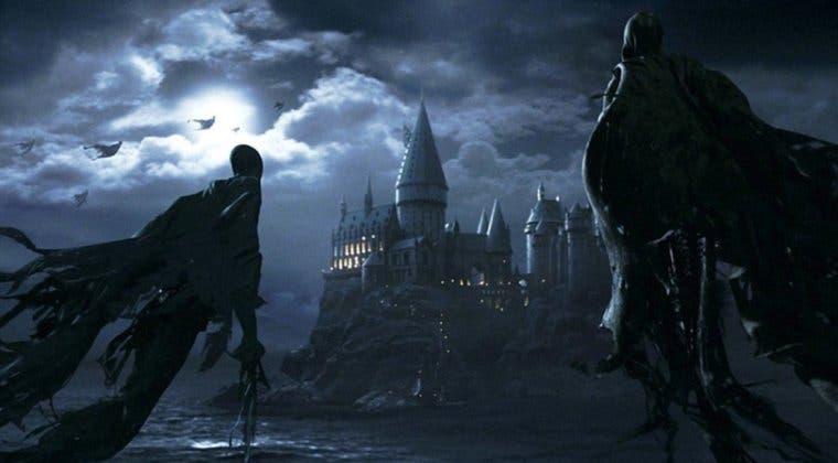 """Imagen de El RPG de Harry Potter """"está prácticamente acabado"""", según fuentes, y se filtra nuevo gameplay"""