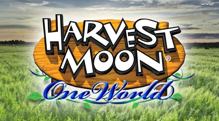 Imagen de Harvest Moon: One World confirma lanzamiento en Nintendo Switch y PlayStation 4