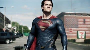 Imagen de Superman existirá en el universo de The Batman según una imagen filtrada del rodaje