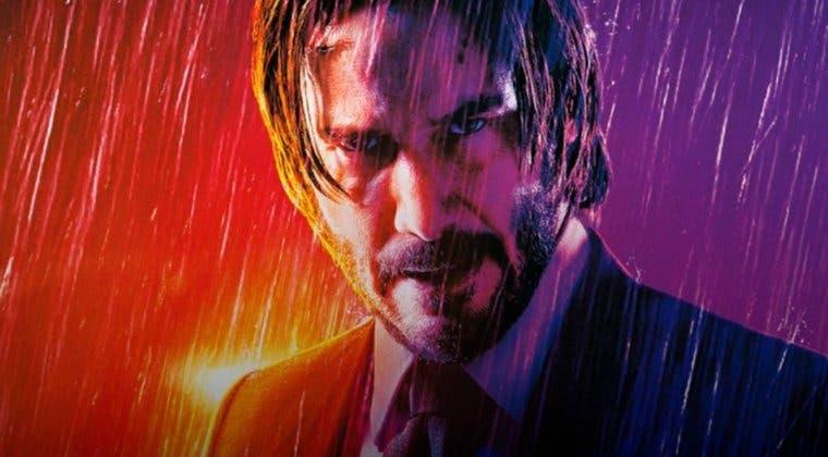 Imagen de John Wick 5 es una realidad: se rodará junto a la cuarta entrega
