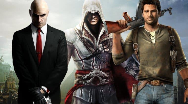 Imagen de Todos los videojuegos gratis para jugar este fin de semana (1-3 mayo)
