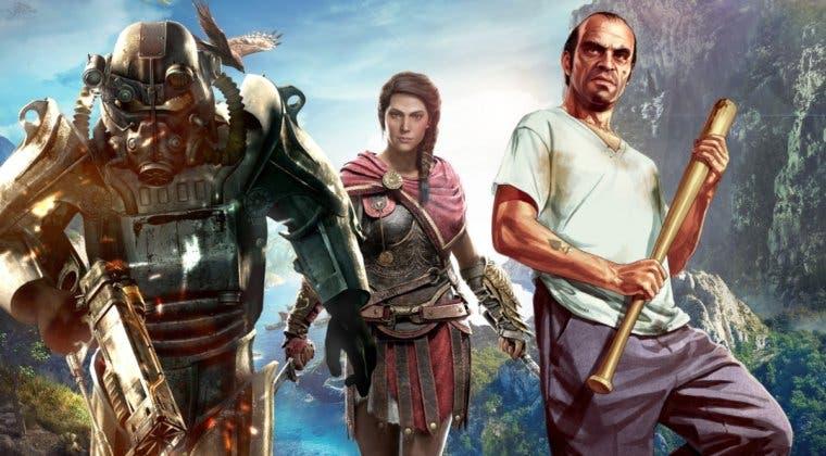 Imagen de Todos los videojuegos gratis para jugar este fin de semana (15-17 mayo)