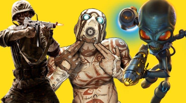 Imagen de Todos los videojuegos gratis para jugar este fin de semana (29-31 de mayo)