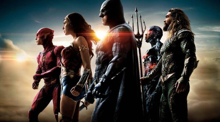Imagen de Liga de la Justicia: Estas son todas las tramas que podría añadir el Snyder Cut