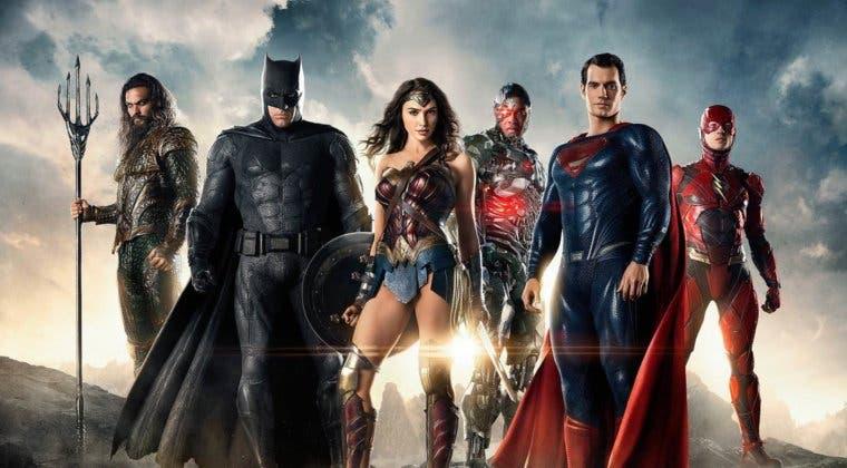 Imagen de Liga de la Justicia: Así de espectacular luce Darkseid en el Snyder Cut