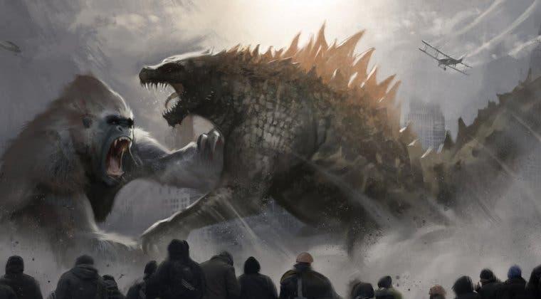 Imagen de Godzilla Vs. Kong podría retrasarse por el coronavirus