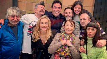 Imagen de El giro en el final de la primera parte de la temporada 12 de La que se avecina que cambia todo