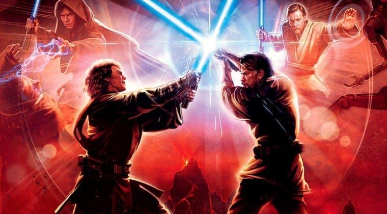 Imagen de Los fans exigen una versión extendida de Star Wars: La Venganza de los Sith