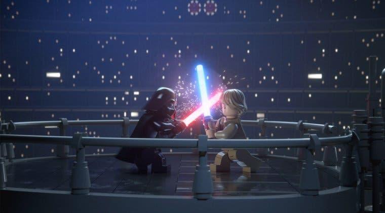 Imagen de LEGO Star Wars: The Skywalker Saga vuelve a retrasar su fecha de lanzamiento