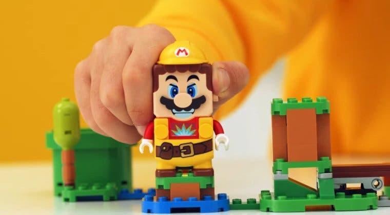 Imagen de LEGO Super Mario presenta los 'Packs Potenciadores': detalles y fecha de lanzamiento
