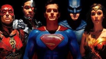 Imagen de Snyder Cut: Así será el nuevo aspecto de Steppenwolf en la versión del director
