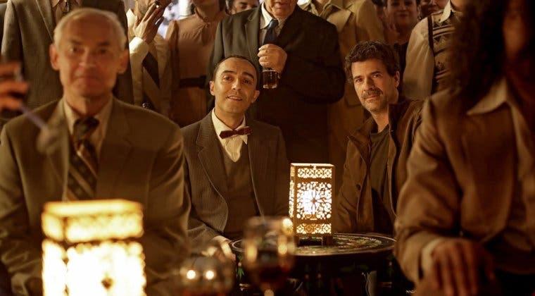 Imagen de Crítica del episodio 3 de El Ministerio del Tiempo 4: Lorca, siempre en nuestros corazones