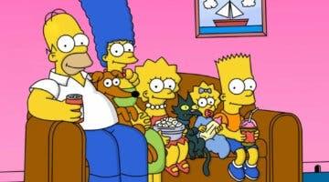 Imagen de Disney Plus estrena hoy la temporada 31 de Los Simpson