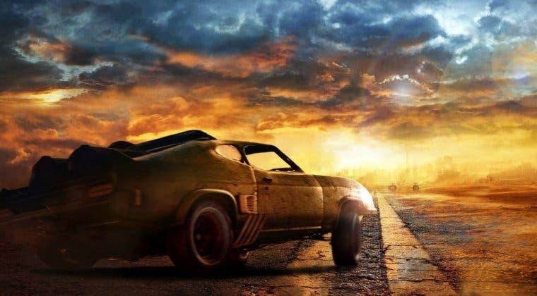 Imagen de ¿Mad Max 2 en camino? Especulan con que ya esté en desarrollo