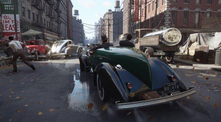 Imagen de Mafia: Definitive Edition desvela sus requisitos mínimos y recomendados para PC