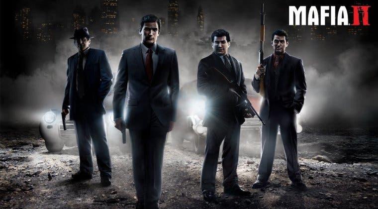 Imagen de Mafia II podría anunciar su remasterización muy pronto