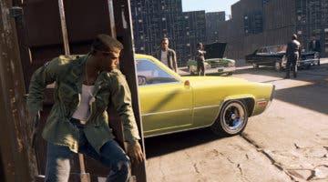 Imagen de Mafia III: Definitive Edition esconde una ciudad de un juego cancelado
