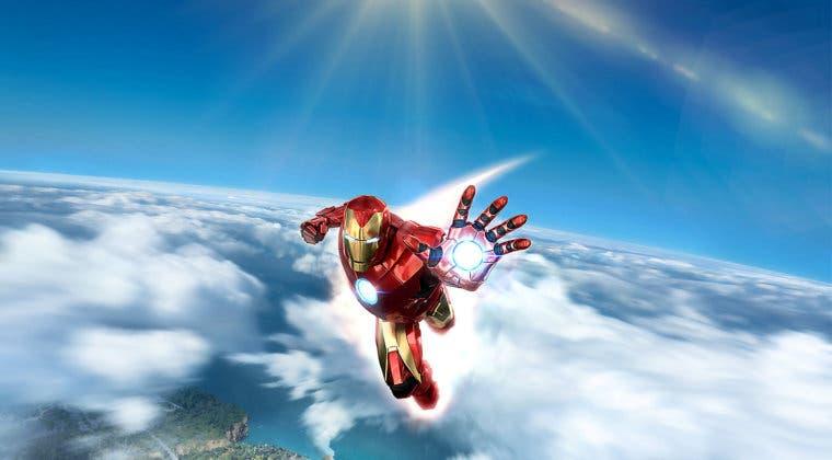 Imagen de Marvel's Iron Man VR ya tiene demo en PS Store