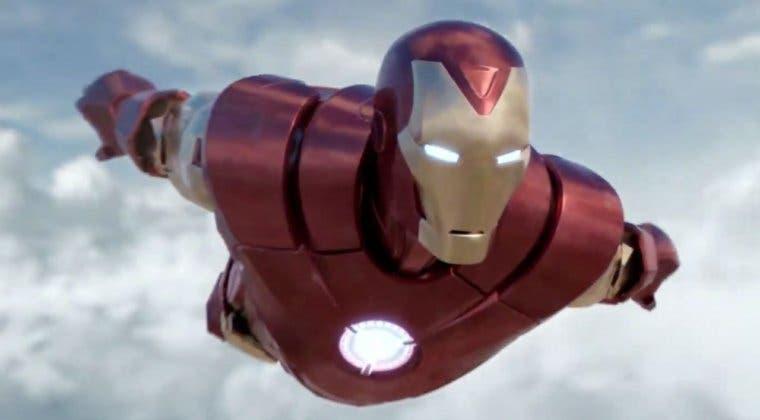 """Imagen de Marvel's Iron Man VR será """"una experiencia tan fluida como sea posible"""""""
