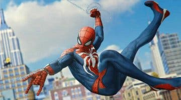 Imagen de Marvel's Spider-Man sería gratis con PS Plus en junio de 2020