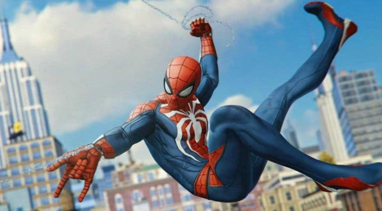 Imagen de Una revista desvela que Marvel's Spider-Man contaría con una remasterización para PS5