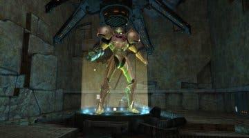 Imagen de Metroid Prime Trilogy para Nintendo Switch vuelve a ser listado en una tienda