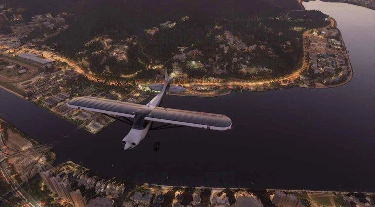 Imagen de Microsoft Flight Simulator prepara una beta cerrada para mediados de julio